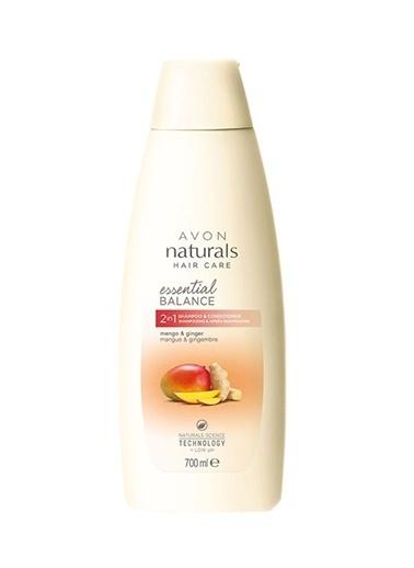Avon Şampuan Renksiz